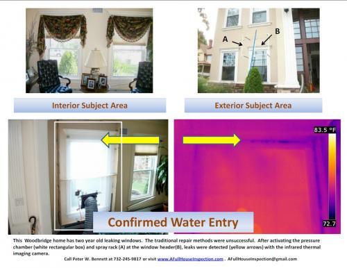 New Construction Warranty Window Door Roof Skylight